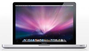 MacBook Pro Screen Repair